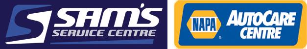 Sam's Service Centre Napa AutoCare Centre